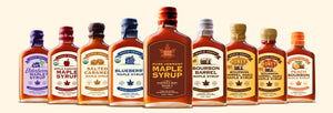 Maple Craft Syrup
