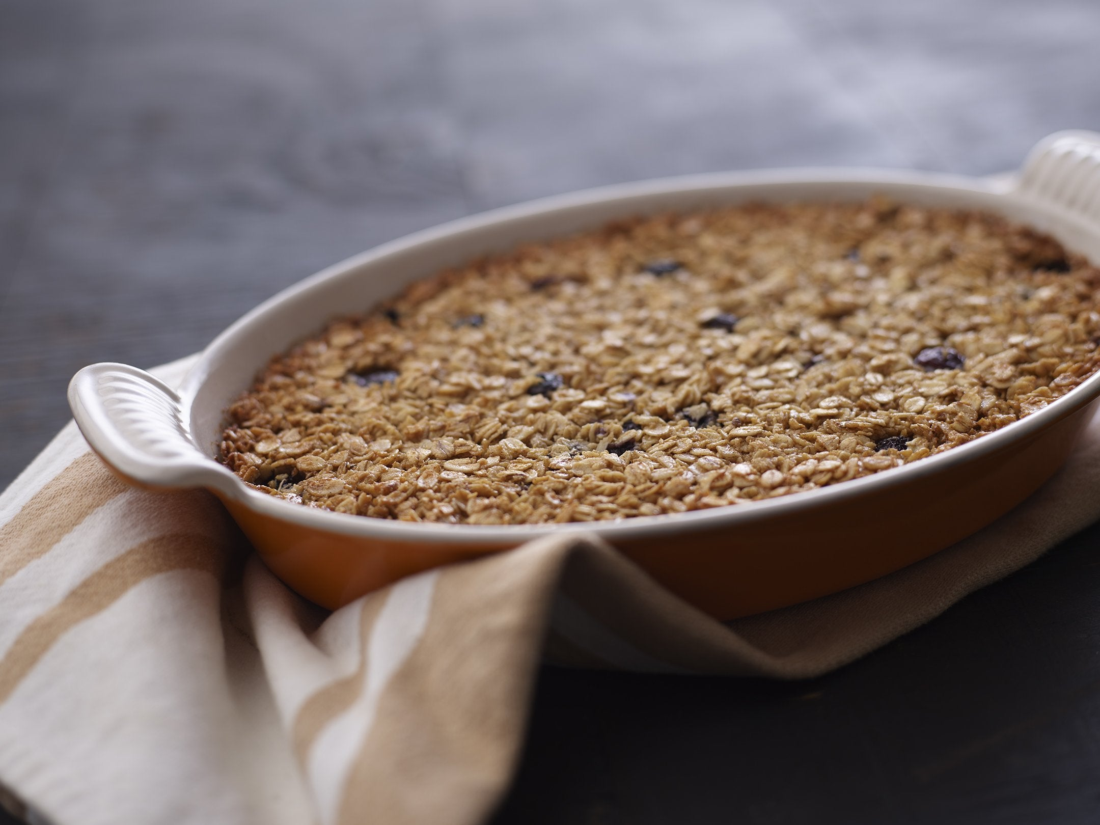 Baked Oatmeal Meal Kit