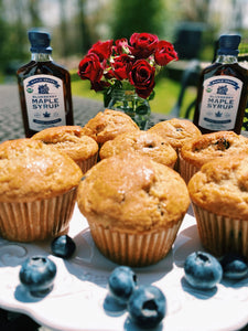 Blueberry Maple Muffin Meal Kit