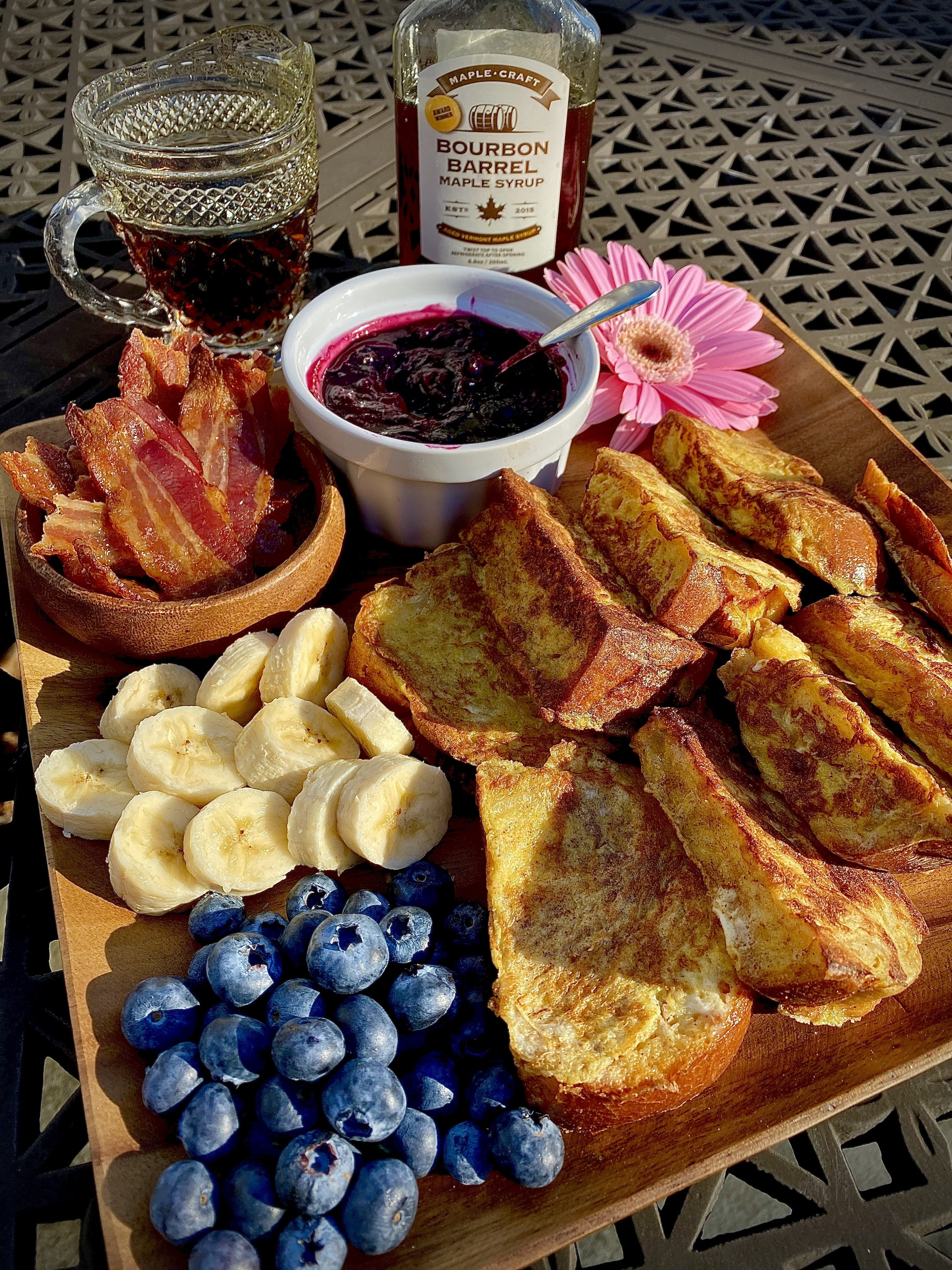 Challah French Toast Meal Kit