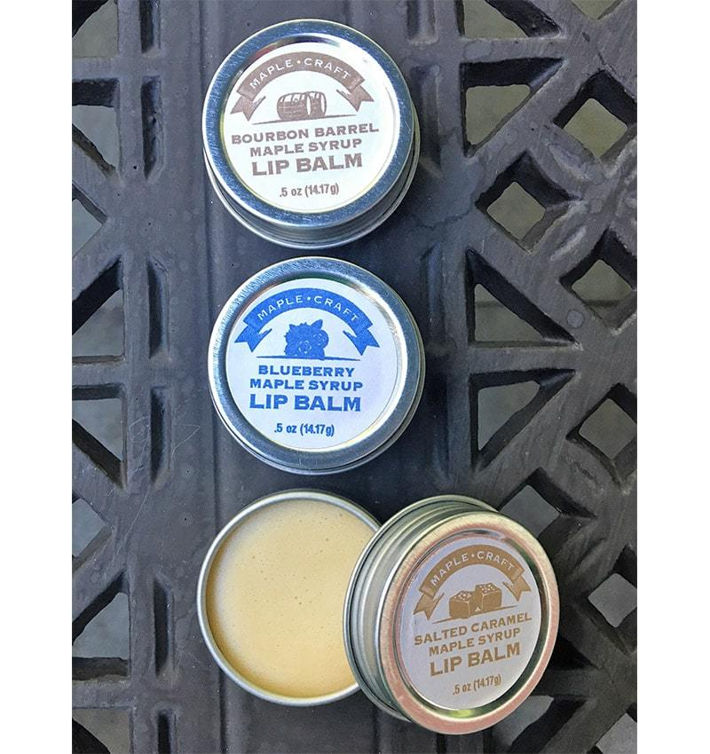 Maple Craft Lip Balm