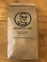 Load image into Gallery viewer, Midnight Joe Coffee - 1 lb.