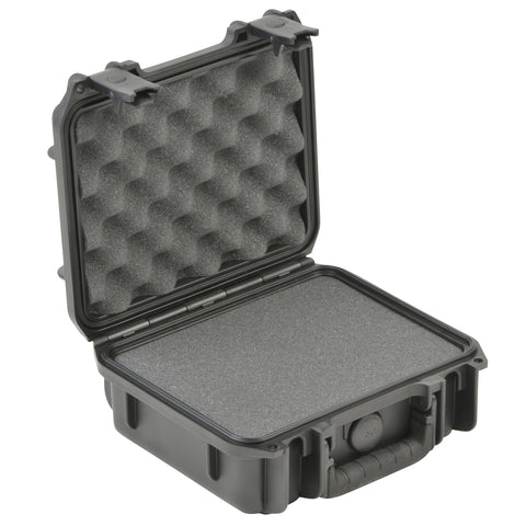 SKB 3i-0907-4B-C iSeries Utility Case (Cubed Foam) - Waterproof Injection Molded