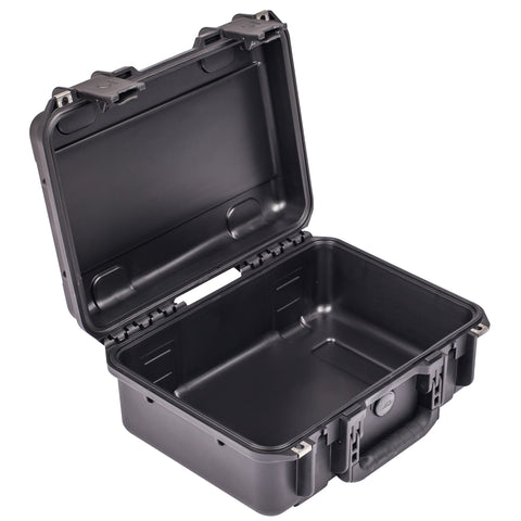 SKB 3i-1510-6B-E iSeries Utility Case (Empty) - Waterproof Injection Molded
