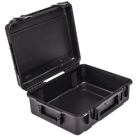 SKB 3i-2015-7B-E iSeries Utility Case (Empty) - Waterproof Injection Molded