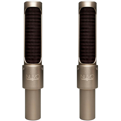 AEA N22 Ribbon Microphone Stereo Kit (Matched Pair)