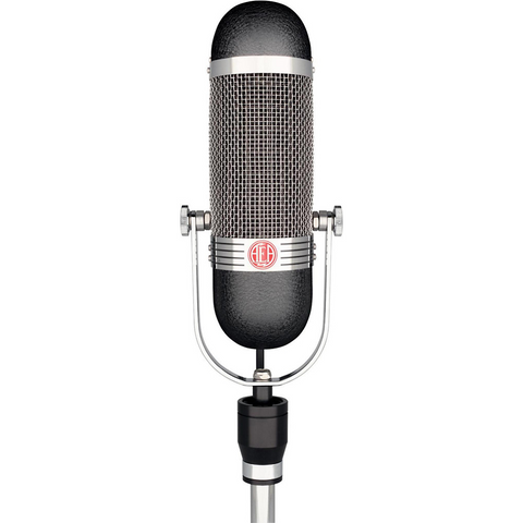 AEA R84A Ribbon Microphone (Phantom-Powered)