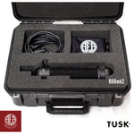 AEA The Ultimate Stereo Kit (TUSK) R88 + TRP2