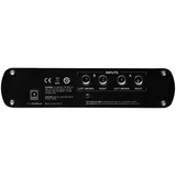 AKG HP4E Headphone Amplifier (4-Channel)