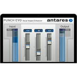 Antares Punch Evo Vocal Impact Plug-In