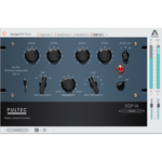 Apogee FX Rack Pultec EQP-1A Program Equalizer
