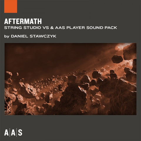 Applied Acoustics Systems Aftermath Sound Pack