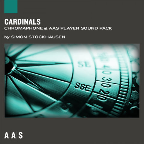 Applied Acoustics Systems Cardinals Sound Pack