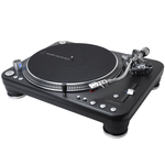 Audio-Technica AT-LP1240-USBXP Professional DJ Turntable (Direct-Drive USB)