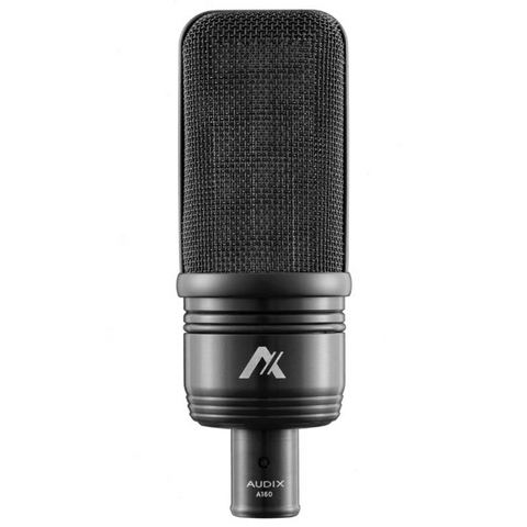 Audix A160 Ribbon Microphone (Bi-Directional)