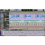 Avid Pro Tools Perpetual 1-Year Updates + Support Plan Renewal (Educational)