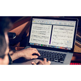Avid Sibelius Ultimate Perpetual with Photoscore | NotateMe | Audioscore (Educational)