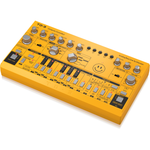 Behringer Analog Bass Synthesizer (Yellow)