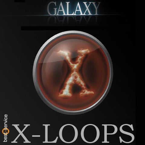 Best Service Galaxy X-Loops
