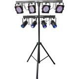 Chauvet 4PLAY Ready-to-Go LED Light Bar - 4PLAY