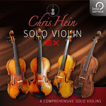 Best Service Chris Hein Solo Strings Complete Upgrade Cello