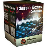D16 Group Classic Boxes Collection Virtual Instruments