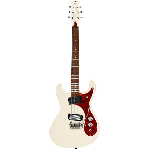 Danelectro 64XT Guitar (Cream)