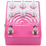 EarthQuaker Devices Rainbow Machine - Polyphonic Pitch Mesmerizer Pedal (V2)