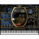 EastWest Quantum Leap Pianos Bosendorfer 290 Platinum Edition - Virtual Instruments