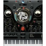 EastWest Fab Four - Virtual Instruments
