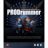 "EastWest ProDrummer 1 - Virtual Instruments - Mark ""Spike"" Stent"