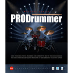 EastWest ProDrummer 2- Virtual Instruments - Joe Chiccarelli