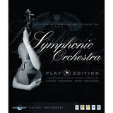 EastWest Symphonic Orchestra Platinum Plus