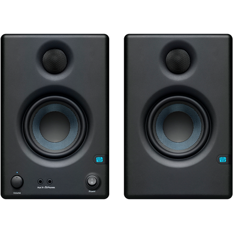 PreSonus Eris E3.5 Studio Monitors (Powered)