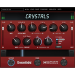Eventide Crystals Pitch Delay Reverb