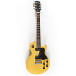 Gibson Les Paul Special (TV Yellow 1977)