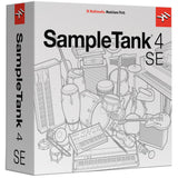 IK Multimedia SampleTank 4 SE Workstation