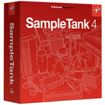 IK Multimedia SampleTank 4 Workstation Upgrade