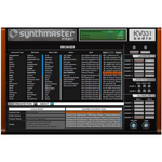 KV331 Audio SynthMaster Player
