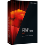 Magix Sound Forge Pro Mac 3 (Educational)