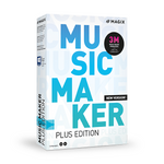 Magix Music Maker Plus (Educational)