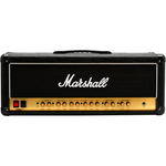 Marshall DSL100HR Tube Guitar Amp Head (100-Watt)