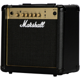 "Marshall MG15G Combo Guitar Amp (15-Watt - 1 x 8"")"