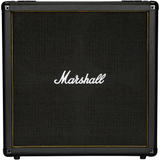 "Marshall MG412BG Speaker Cabinet (120-Watt - 4 x 12"") - Straight"