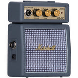 Marshall MS-2C Micro Amp Classic (1-Watt - Battery-Power)