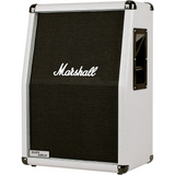 "Marshall 2536A Silver Jubilee Cabinet (140-Watt - 2 x 12"") - Vertical Angled"