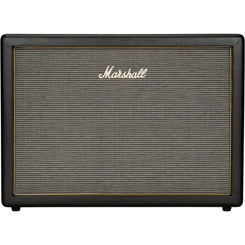"Marshall ORI212 Origin Cabinet (160 Watt - 2 x 12"") - Horizontal Straight"