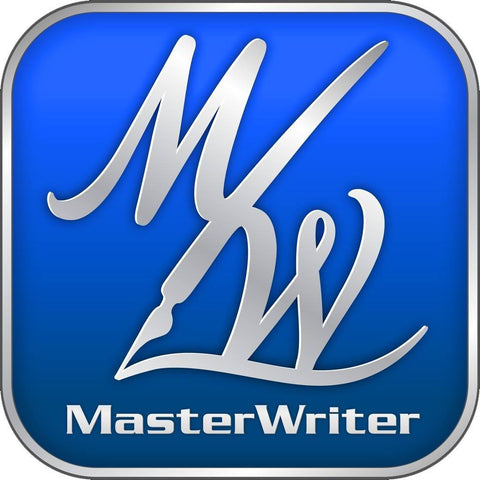 MasterWriter 1-Year Subscription