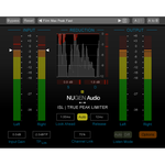 NUGEN Audio ISLst Stereo Limiter with DSP Extension