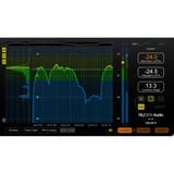 NUGEN Audio Loudness Toolkit2 Upgrade
